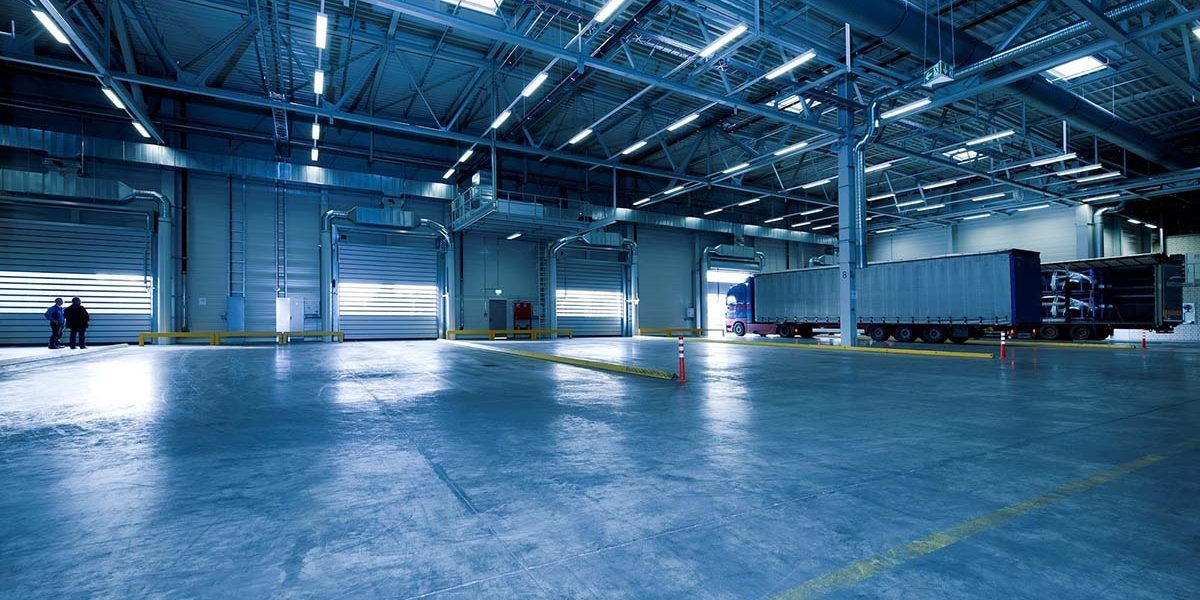 Epoxy Flooring Coating Service in uae