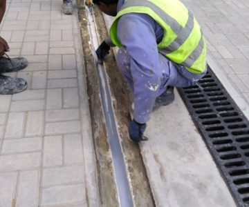 Expansion Joint service company