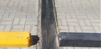Expansion Joint work service company