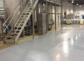 Polyurethane Coating service in uae